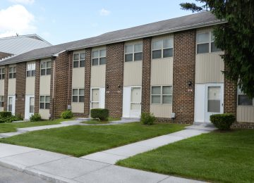 McDonogh Village Apartments & Townhomes