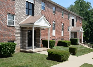 Rockdale Gardens Apartments and Townhomes