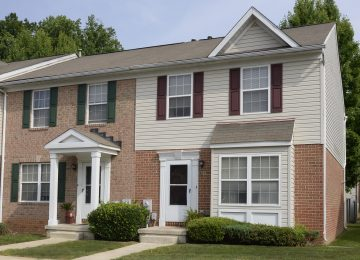Carlson Woods Townhomes