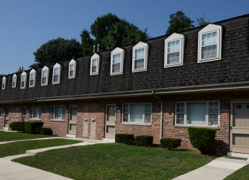 The Orchards at Severn Townhomes