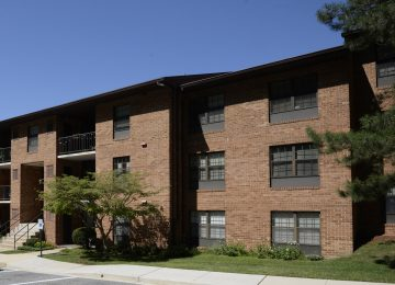 Ivy Hall Apartments
