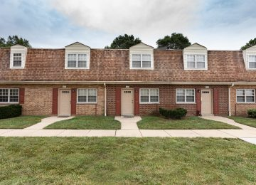 Somerset Woods Townhomes